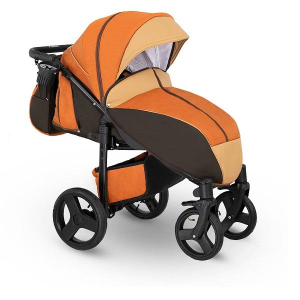 0d787ebe48cf56 Детская прогулочная коляска Camarelo Elf в магазине Ваша первая покупка