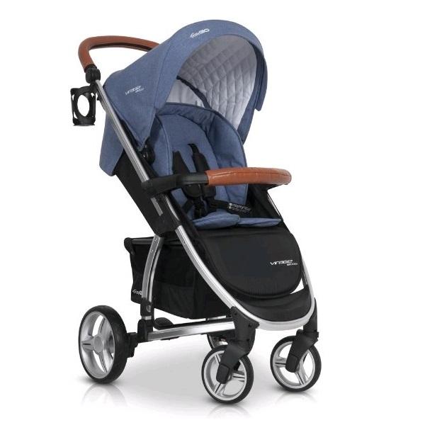 Детская прогулочная коляска easyGo Virage в магазине Ваша первая покупка d0312bf5d3df6
