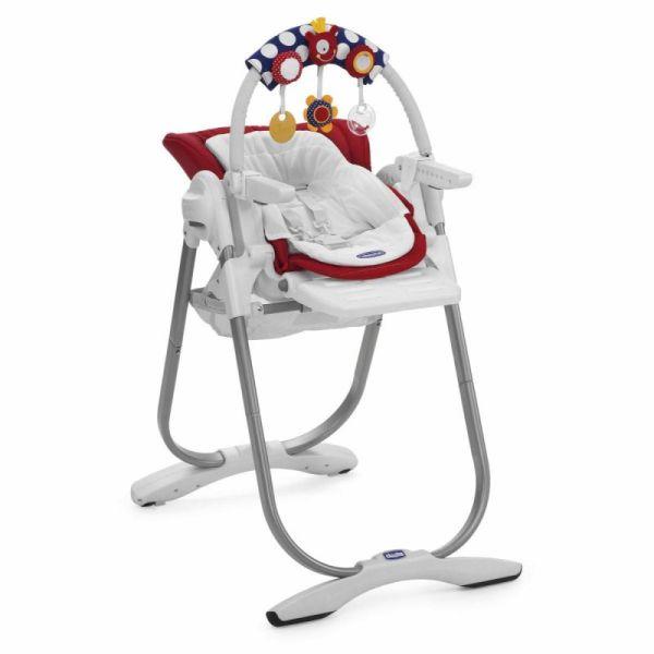 стульчик для кормления Chicco Polly Magic в магазине ваша первая покупка