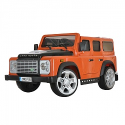 DMD-198 Электромобиль Dongma Land Rover Defender