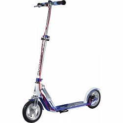 Самокат Hudora Big Wheel Air Dual Brake 14015