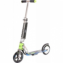 Самокат Hudora Big Wheel 14750 и 14764