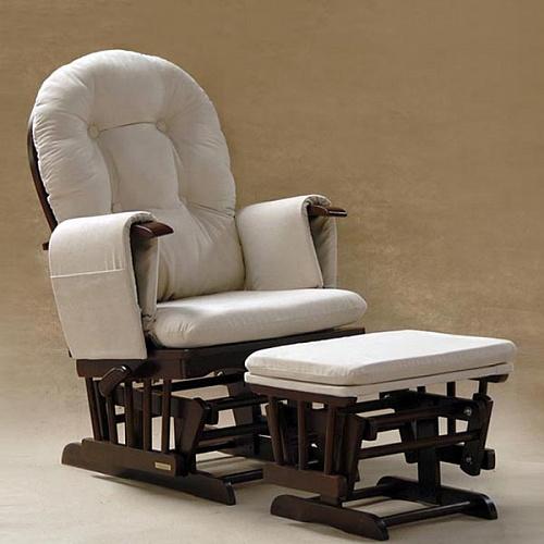 Кресло для кормящей мамы Makaby Classic купить в магазине Коляски-Кроватки.Ру